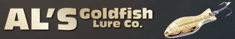 Al's Goldfish Lure Co.